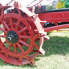 Ford AA Litsinger tractor side rt