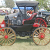 Dunfree Motor Buggy 1903 side lf