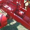 IH Farmall  rear details