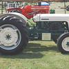 Ferguson TO35 1957 side rt
