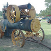 Eclipse Steam Engine ft rt