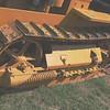 Cat 22 w canopy track lf