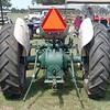 Ferguson TO35 1957 rear