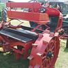Ford AA Litsinger tractor rr rt