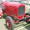 Ford AA Litsinger tractor ft rt