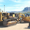 Cat D6 w scraper ft lf 3_4