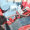 Agricat 1950c A169 engine