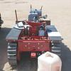 Agricat 1950c A169 rear
