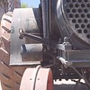 Aultman & Taylor Model 30-60 front detail