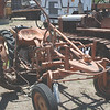 Allis Chalmers 1948 Model G ft rt