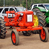 Allis Chalmers 1950 C ft rt