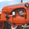 Allis Chalmers 1943 C engine ft rt