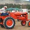 Allis Chalmers B side right