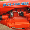 Allis Chalmers 1950 C engine rt