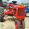 Allis Chamlers C 1948 ft rt