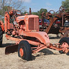 Allis Chalmers WC Speed Patrol 1940s ft rt