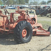 Allis Chalmers WC Speed Patrol 1940s rr rt