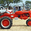 Allis Chamlers C 1948 side rt