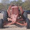 Allis Chalmers WC Speed Patrol 1940s front