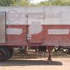Brown trailer side rt