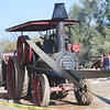 Advance steamer ft rt