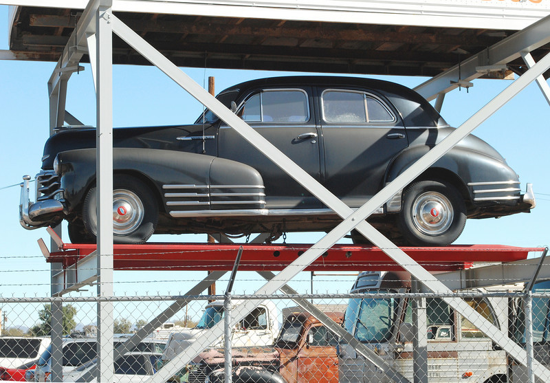 2011-01-14 Gila Bend Chevrolet 1948 side lf