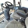 CLAAS Lexion 570 interior lf