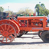 Allis Chalmers 1937 WC side rt