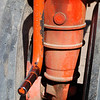 Allis Chalmers 1937 WC ft spindle