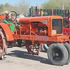 Allis Chalmers 1937 WC ft rt