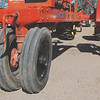 Allis Chalmers 1937 WC ft wheels