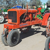 Allis Chalmers 1937 WC ft lf