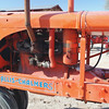 Allis Chalmers 1937 WC engine rr lf