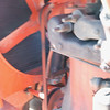 Allis Chalmers 1937 WC engine fan