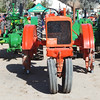 Allis Chalmers 1937 WC front
