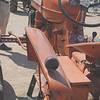 Allis Chalmers D10 w blade driver area