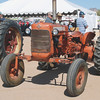 Allis Chalmers D10 w blade ft lf