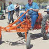 Allis Chalmers G ft lf