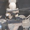 Bullock crawler engine carb