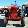 Allis-Chalmers WD45 front