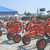 Allis Chalmers G trio ft lf