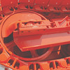 Allis Chalmers HD10 Diesel crawler track ft sprocket