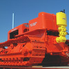Allis Chalmers HD10 Diesel crawler rr lf