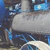 A D  Baker engine boiler-steering gear detail