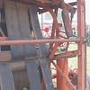 Allis-Chalmers Roto-baler bale transport belts