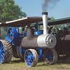 A D  Baker engine rt rt