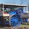 A D  Baker engine rr rt