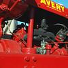 B F  Avery 1947 Model V engine rt rr