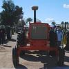 Allis Chalmers 180 diesel front