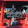 B F  Avery 1947 Model V engine rt